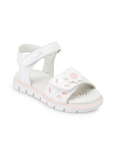 Polaris Sandalet Pembe